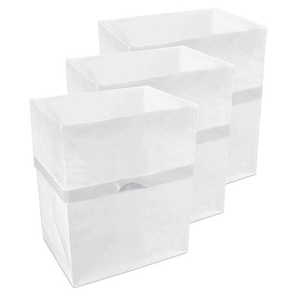 4 Gallon Clean Cubes, 3 Pack (Mini)
